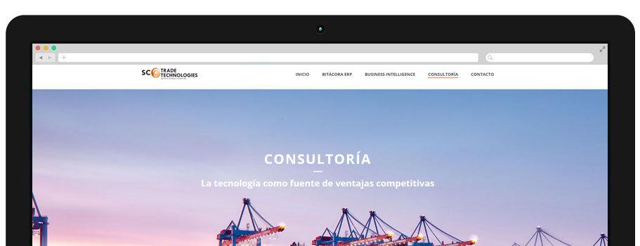 Consultoría - SC Trade Technologies