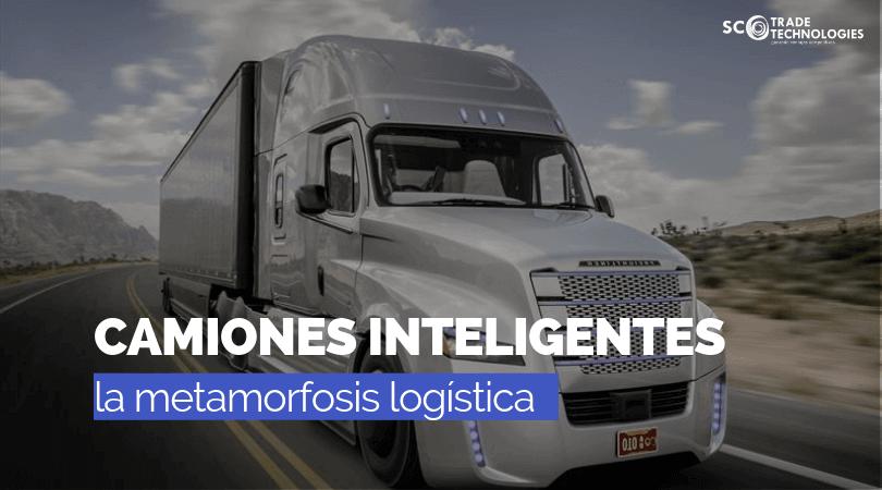 La metamorfosis de la logística