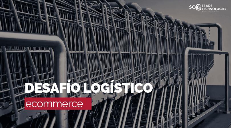 3 claves para afrontar el desafío logístico del ecommerce
