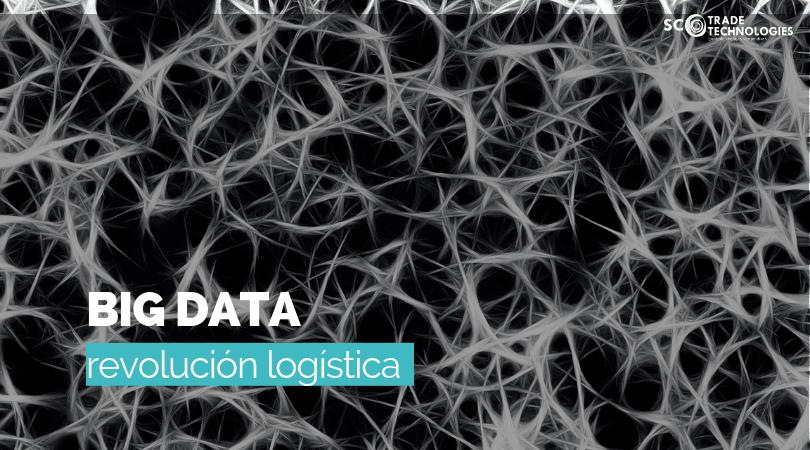 La revolución del Big Data en logística