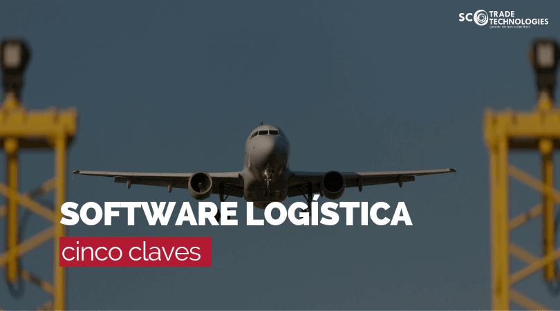 5 características del perfecto Software ERP de logística