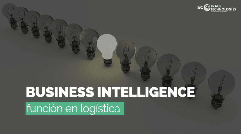 ¿Por qué necesitas una solución Business Intelligence?