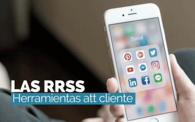 Las RRSS, herramienta de att al cliente para logística