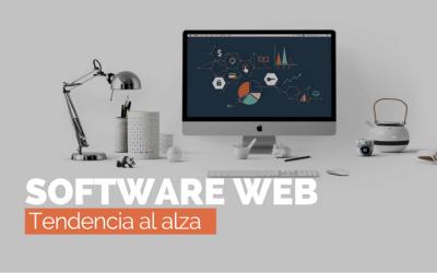 Software Web: Por qué cada vez se demanda más