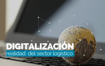 Escasa digitalización del sector logístico ¿A qué se debe?