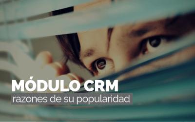 Razones por las que el CRM se ha vuelto más popular