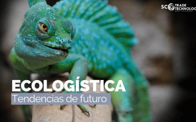 El futuro de la logística ecológica