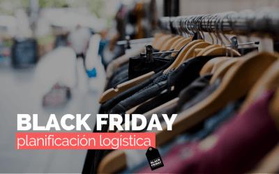Claves para lograr el éxito logístico en el Black Friday