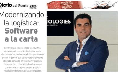 Especial Software (Diario del Puerto)