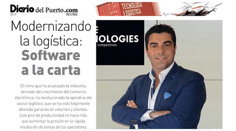 Informe Software 2018 SC Trade Technologies