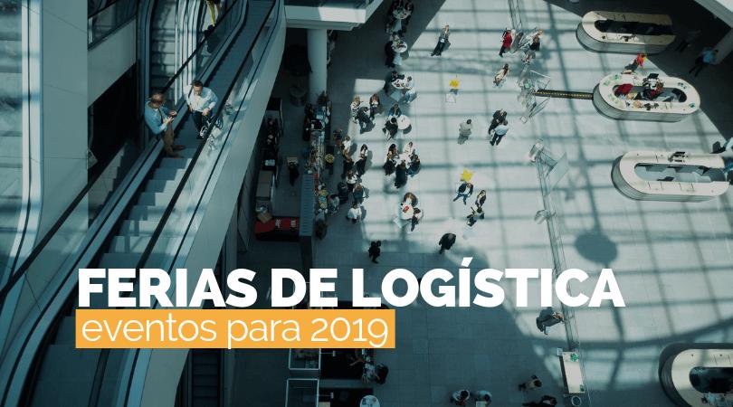 Ferias de Logística y Transporte en 2019
