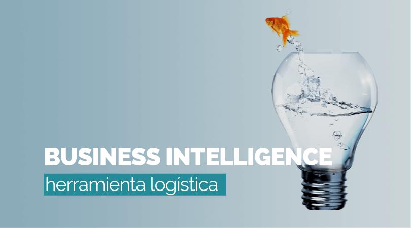 Business Intelligence, herramienta de logística