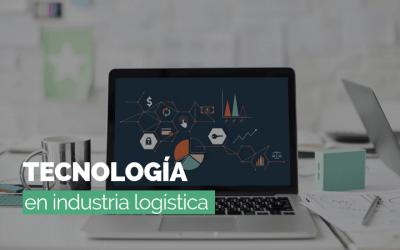 La tecnología como factor vital de crecimiento logístico