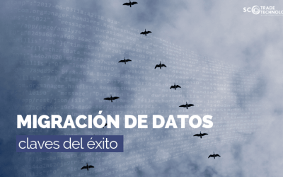 Claves para una migración de datos exitosa