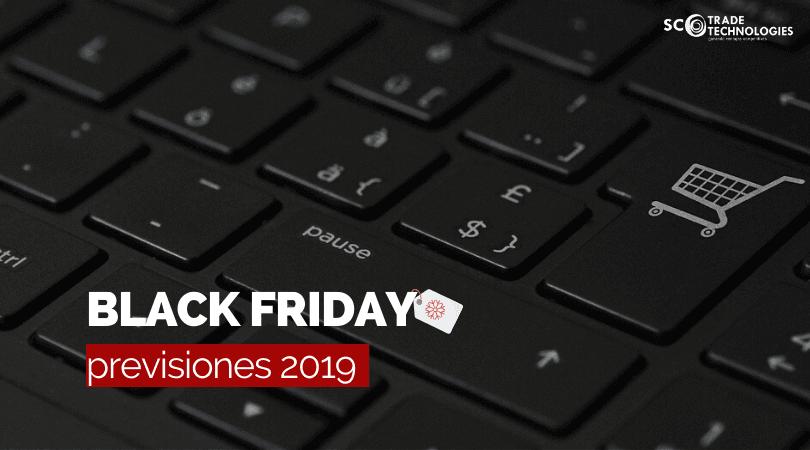Previsiones logísticas para el Black Friday 2019
