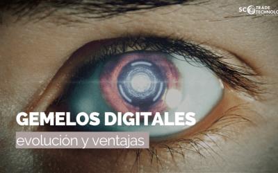 Por qué todo el mundo habla de los Gemelos Digitales