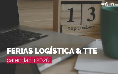 Ferias de Logística y Transporte en 2020 [Actualizado]